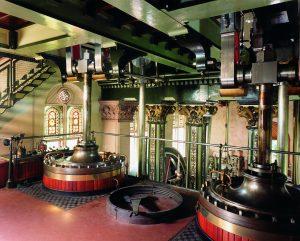 Visit Papplewick Pumping Station