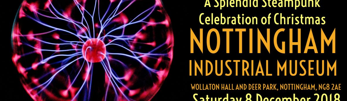Steampunk Stallholders Required For December Steampunk Event
