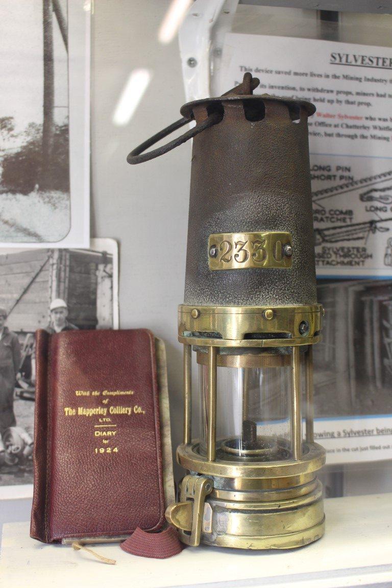 Volunteer Co-ordinator - Jackie's tale | Nottingham Industrial Museum