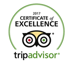 Nottingham Industrial Museum Awarded 2017 TripAdvisor 'Certificate Of Excellence'
