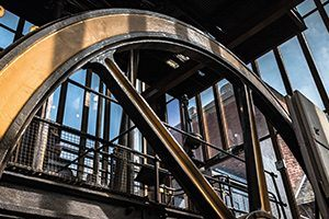 Steam Hall